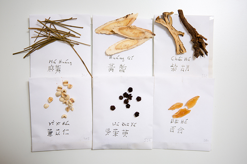 Chineese medicine